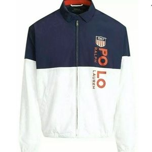 Polo Ralph Lauren 1967 Windbreaker Jacket